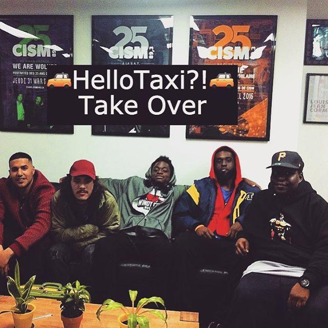 hello-taxi